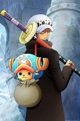 One Piece Comics