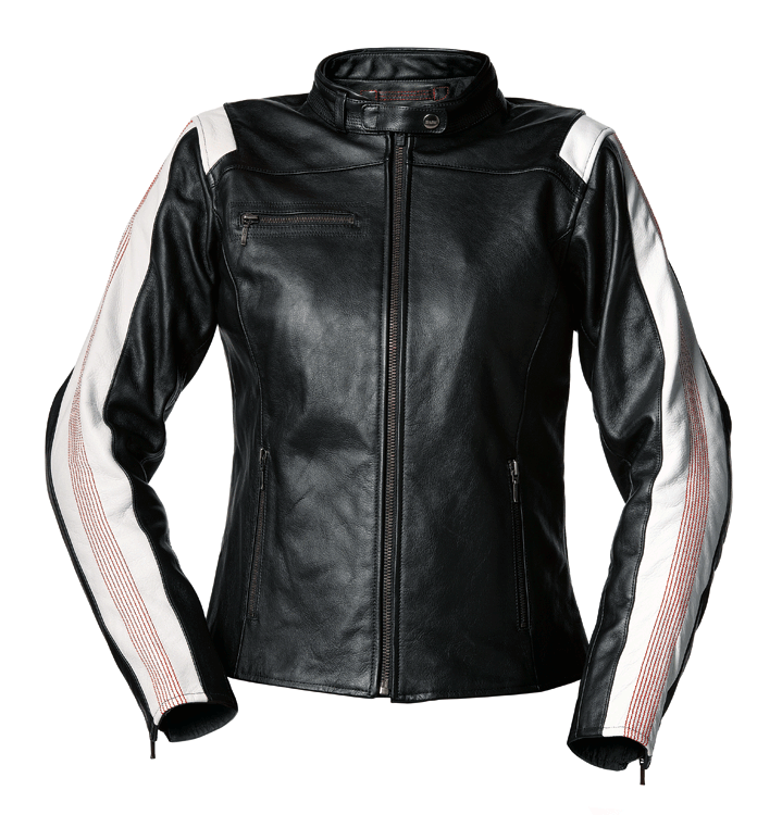 Bmw Club Leather Jacket Ladies Jackets Jackets Leather