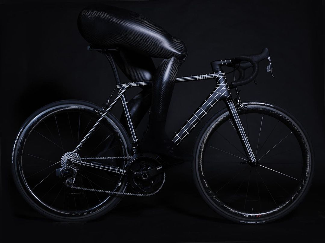 Canyon Ultimate Cf Slx Kraftwerk You Wouldnt Want To Ride It Would You Wevelo Canyon Roadcycling Cyclinglife Bikelife Instagoo キャニオン 自転車 電子音楽