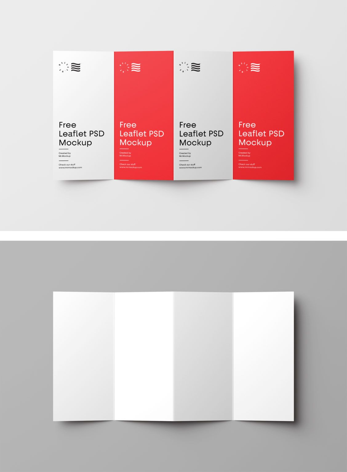 4 Fold Brochure Mockup Mr Mockup Graphic Design Freebies Graphic Design Freebies Brochure Mockup Psd Branding Mockups Free
