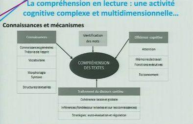Cnesco M Bianco Comment Enseigner La Compra C Hension En Lecture De Faa On Efficace Enseignement Lecture Comprehension