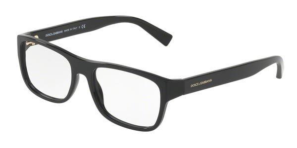 265a0ba52ed2 Dolce   Gabbana DG3276 501 Eyeglasses