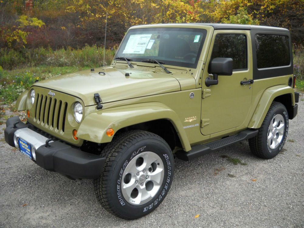 2013 Jeep Wrangler Unlimited Rubicon Towing Capacity With Images