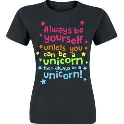 Einhorn Always Be T-Shirt Einhorn Fashion