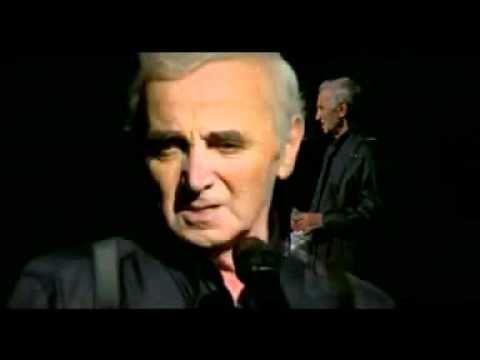 la bohème charles aznavour live in concert 2004 flv music