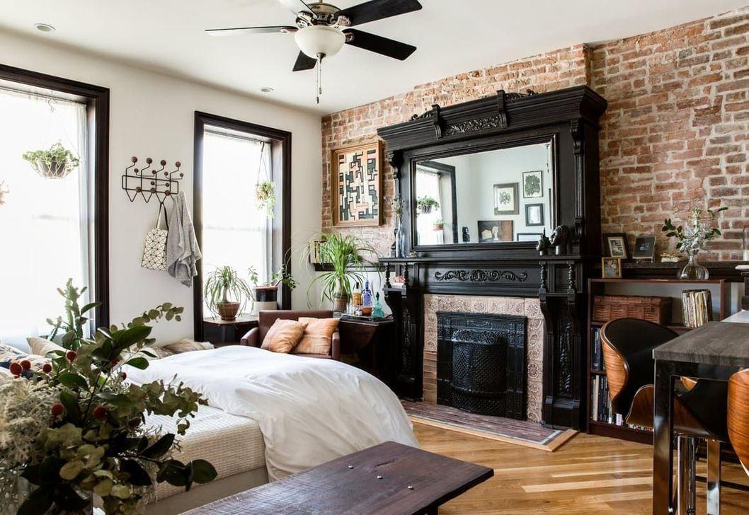 46 Cozy Apartment Studio Decoration Ideas | Studio ...