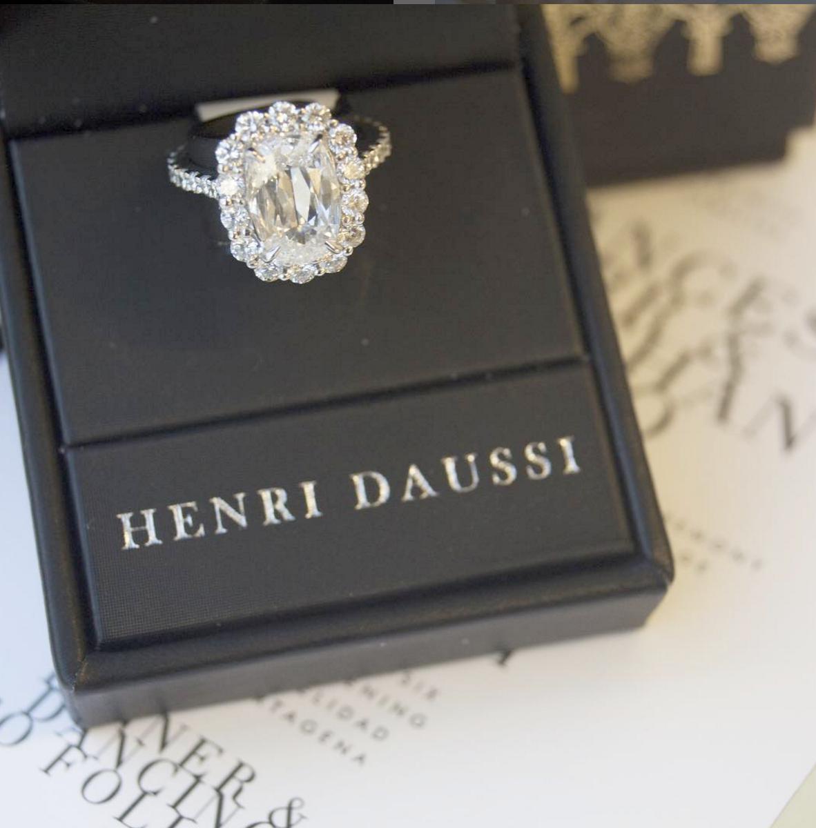 Dream Meaning Black Diamond Engagement Ring Dream Of