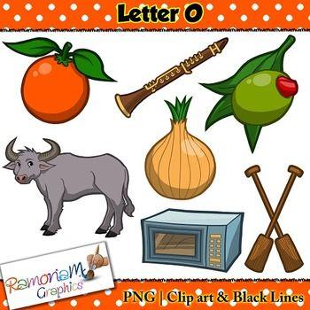 Letter O Clip Art Clip Art Lettering Letter O
