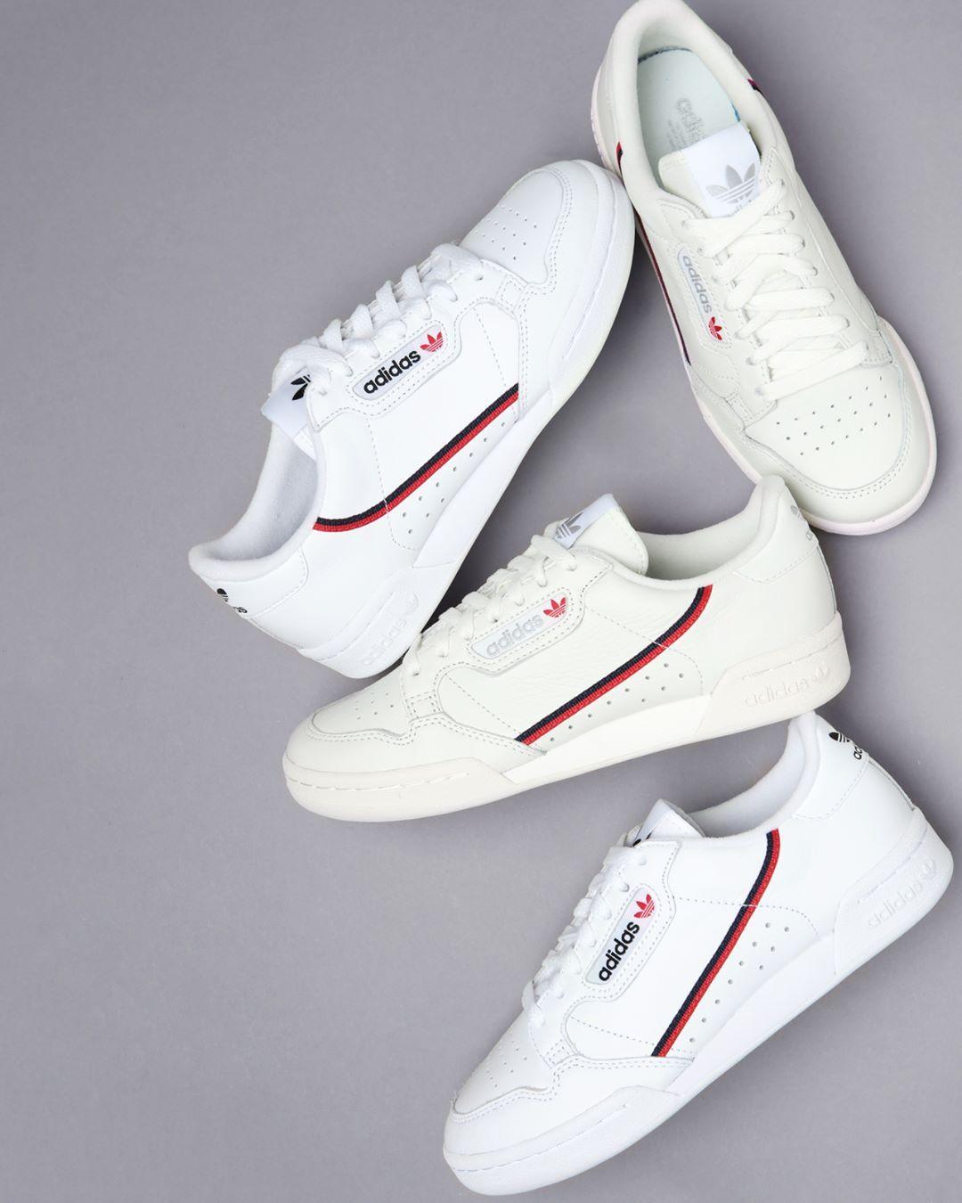 adidas originals donna scarpe continental