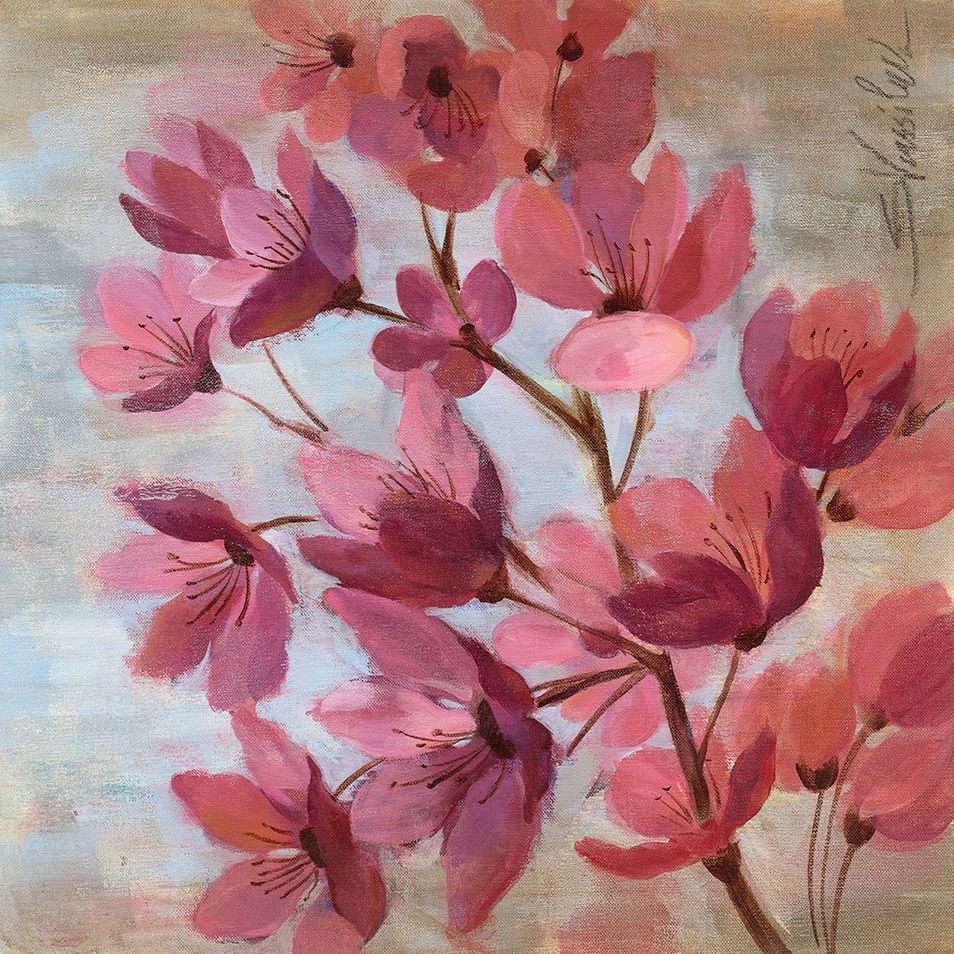 Masterpiece Art - April Blooms I, $18.30 (http://www.masterpieceart.com.au/april-blooms-i/)