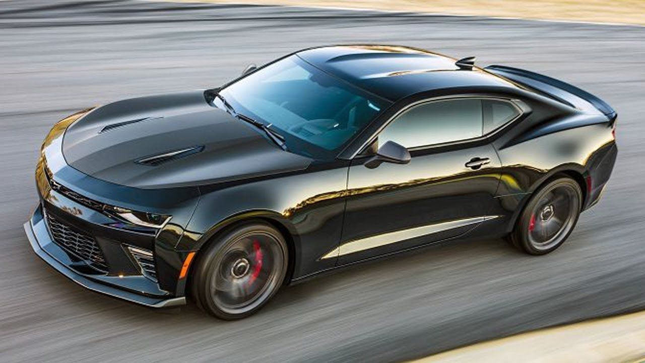 New 2019 Camaro Z28 Horsepower Spy Shoot Cars Review 2019