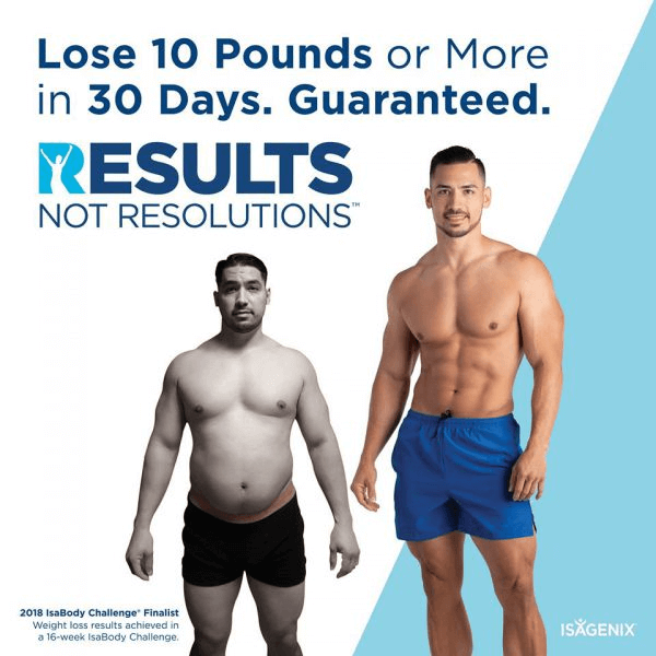 How To Lose 10 Pounds In A Month Check Out The Isagenix Cleanse