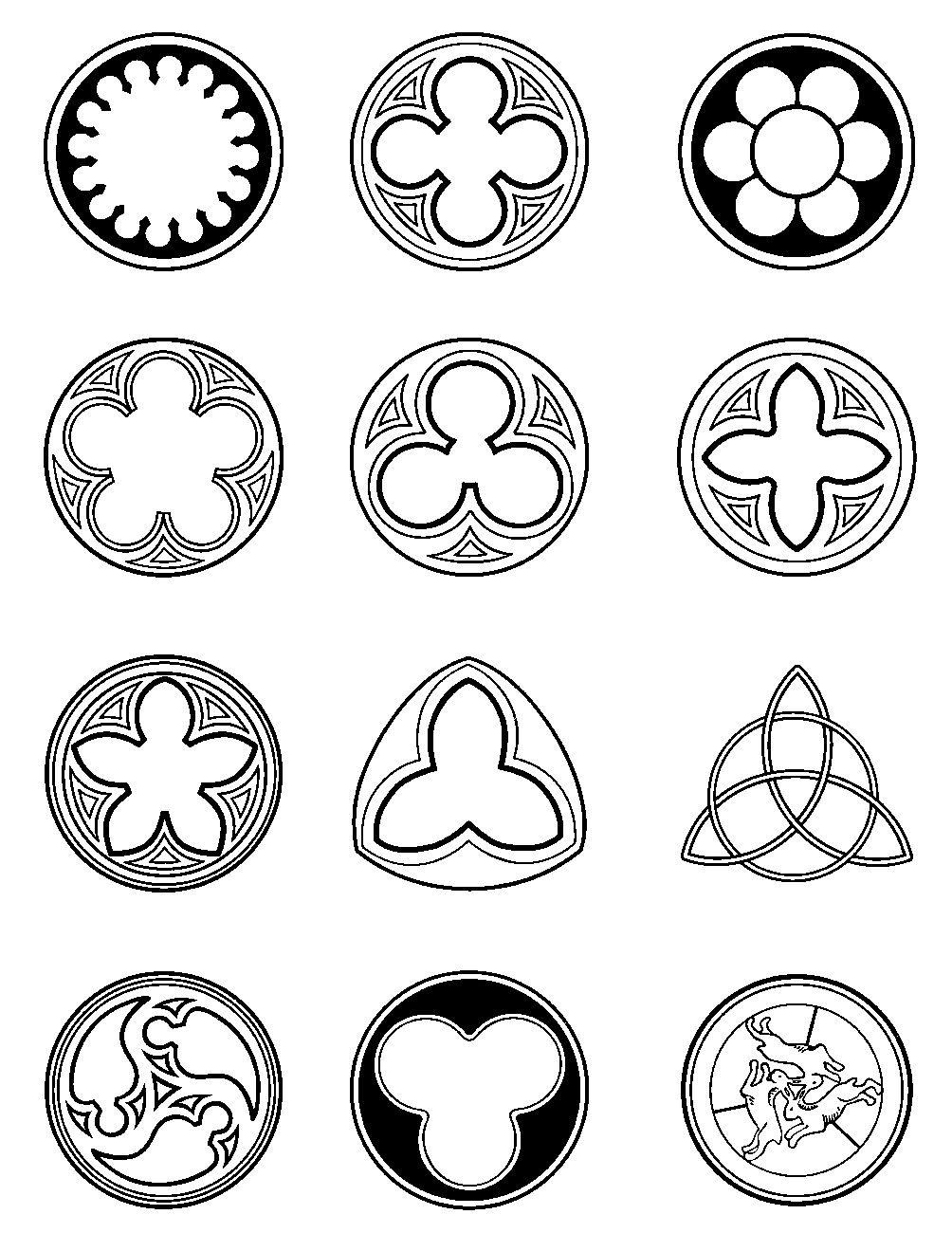Gothic round trilliant lobes ornaments ornament 3 celtic gothic round trilliant lobes ornaments gothic windowsbyzantinemiddle ages celticsymbolsarchitecturemedievalmedieval timesglyphs biocorpaavc Choice Image