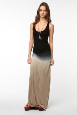Urbanoutfitters Com Staring At Stars Maxi Lounge Dress My Style