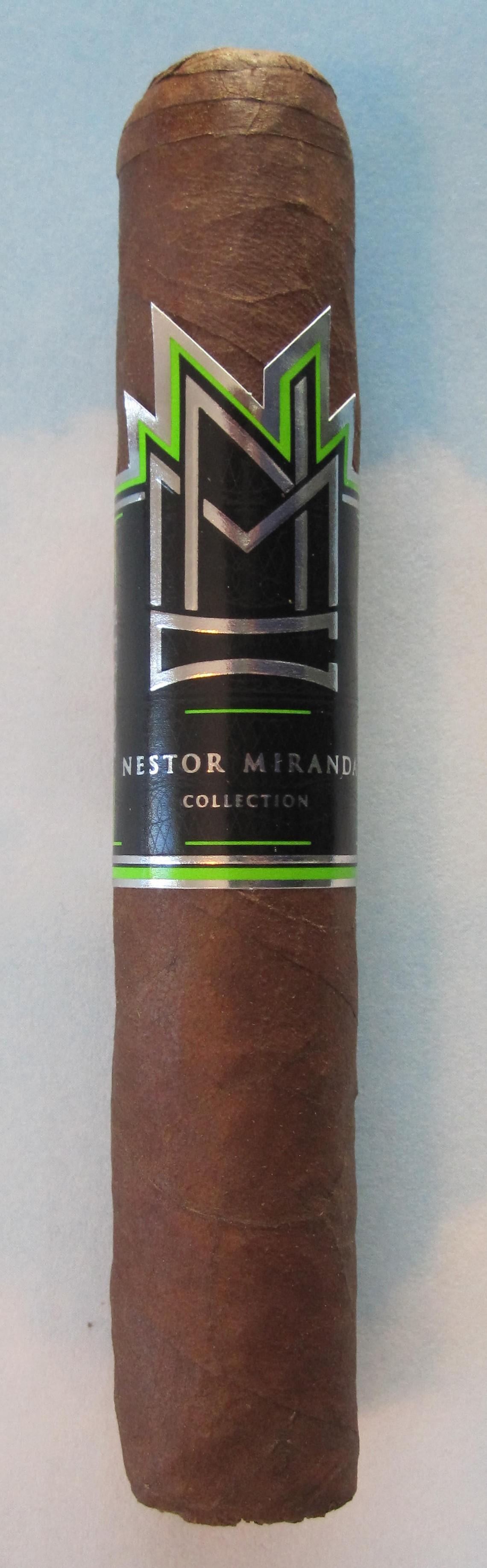 Nestor Miranda Cigar