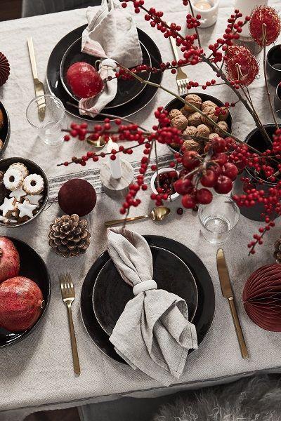 Tischdecken ♥ online kaufen | WestwingNow #gemütlicheweihnachten