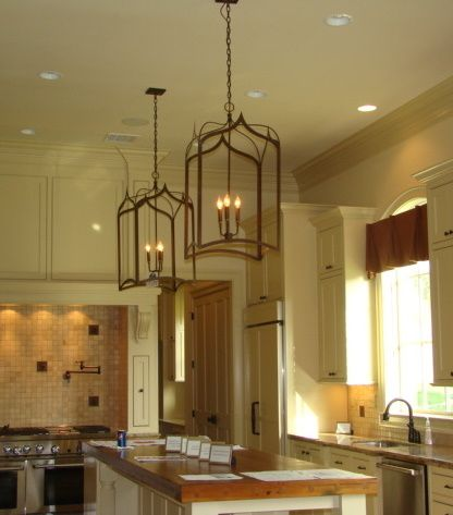 The gothic cage electric lanterns chandeliers the jan collection carolina lanterns