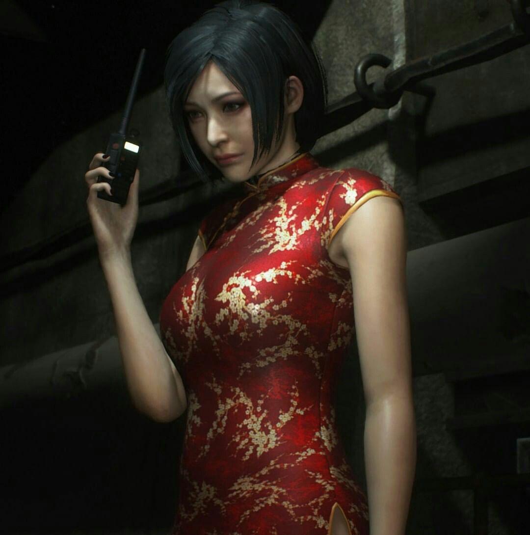 resident evil 6 ada wong naked 3d models 【 STLFinder
