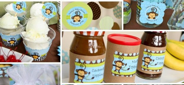 do-it-yourself personalized sticker labels