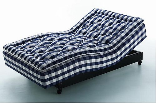 "The Vividus—made by Hastens—is the most expensive bed in the world. Its name is Latin for ""Full of Life."" Sleeping on the Swedish designed Vividus bed has been described as ""sleeping on a cloud."" All that sounds pretty appealing until you see the price tag of $59,750."