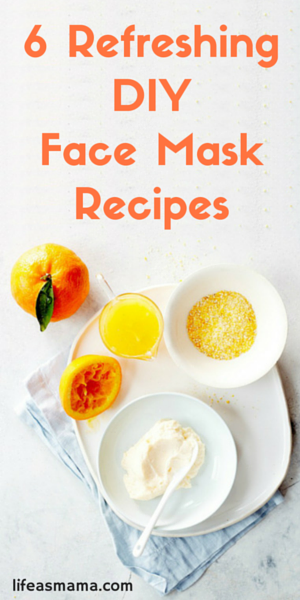6 refreshing diy face mask recipes face masks alternative and spa at home alternatives that you can do yourself these 6 face mask recipes can be done using ingredients you probably already have at home solutioingenieria Images