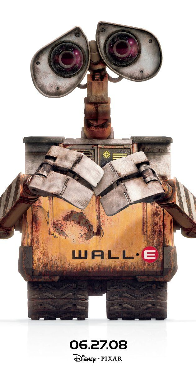 Wall E Wall E Movie Wall E Disney Marvel