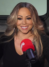 Pin By Enchanted Enigma On Celeb Charts Mariah Carey Mariah Carey Hair Mariah