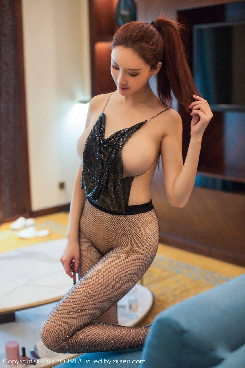Chinese Girl Making Love
