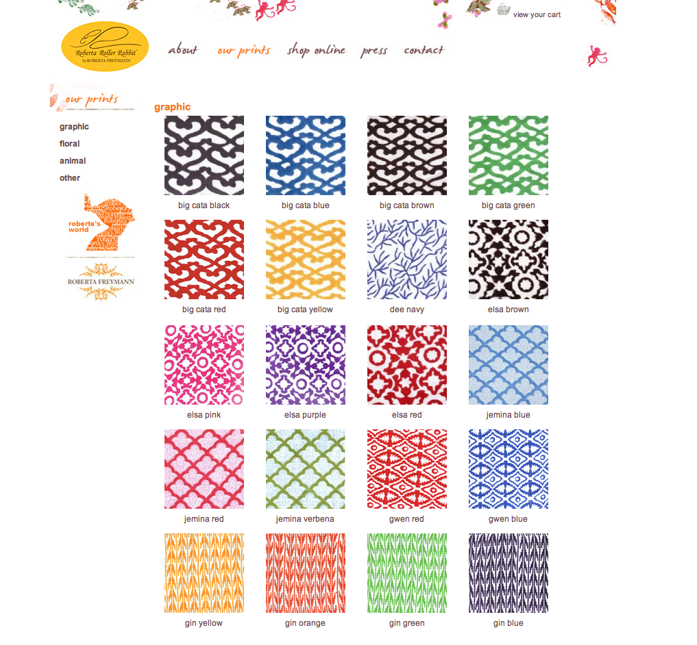 roberta roller rabbit pulwhari quilt | 213 Roberta Roller Rabbit ... : roberta roller rabbit quilts - Adamdwight.com