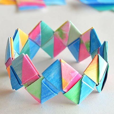 cool paper crafts