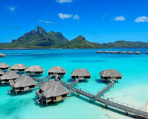The 10 Best Water Villas In The World Places To Travel
