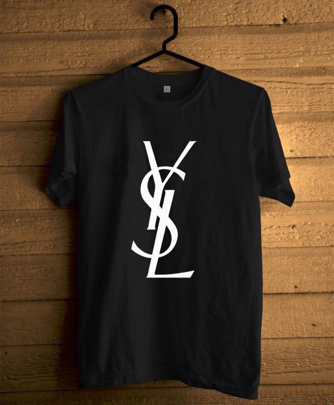 19f1803343 YSL T-shirt