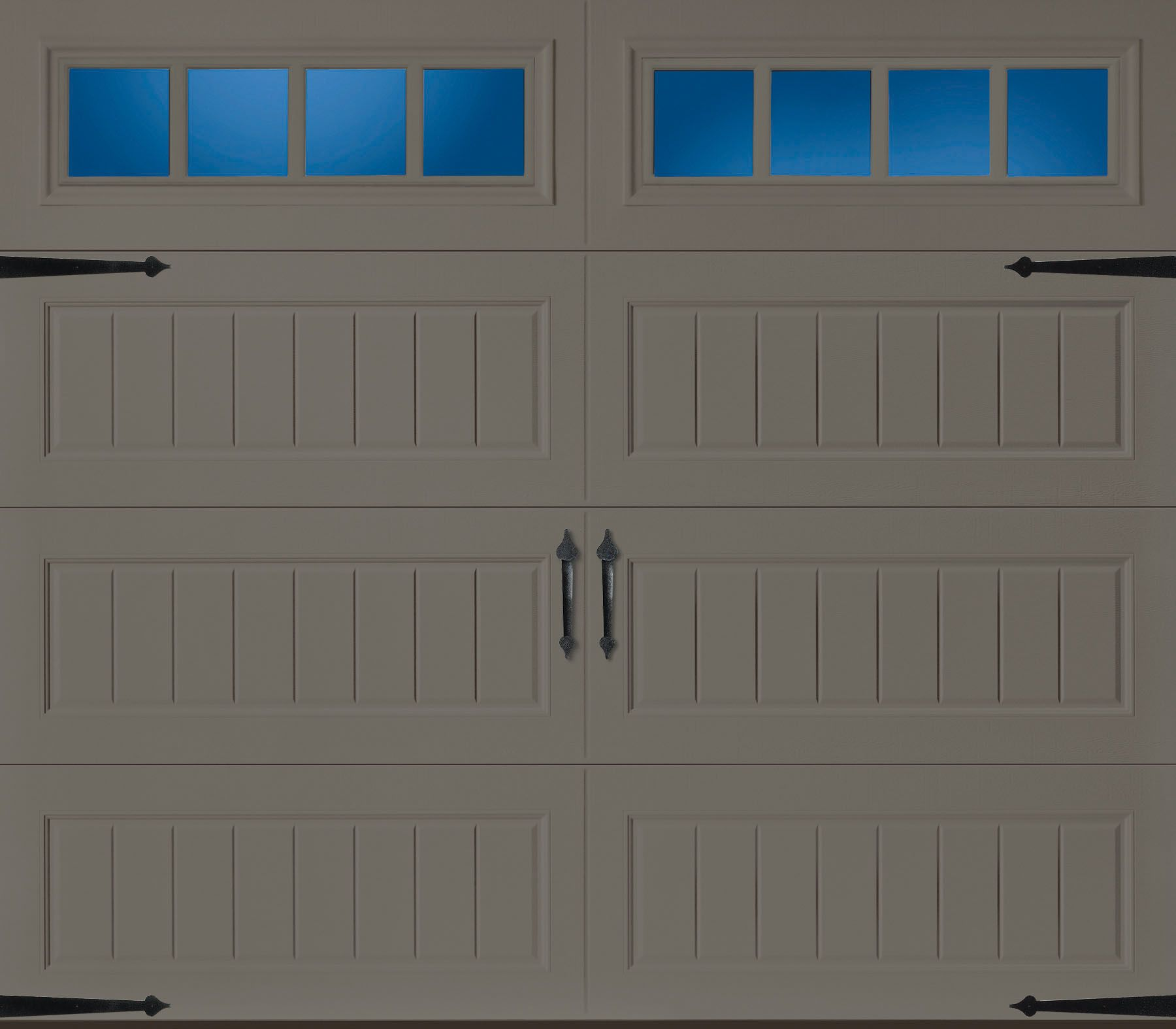 Door Summary Door Design Long Panel Bead Board Windows Long Panel Thames Color Terratone Construction Oak Summit Os1 Garage Doors Buy A Garage Door Design