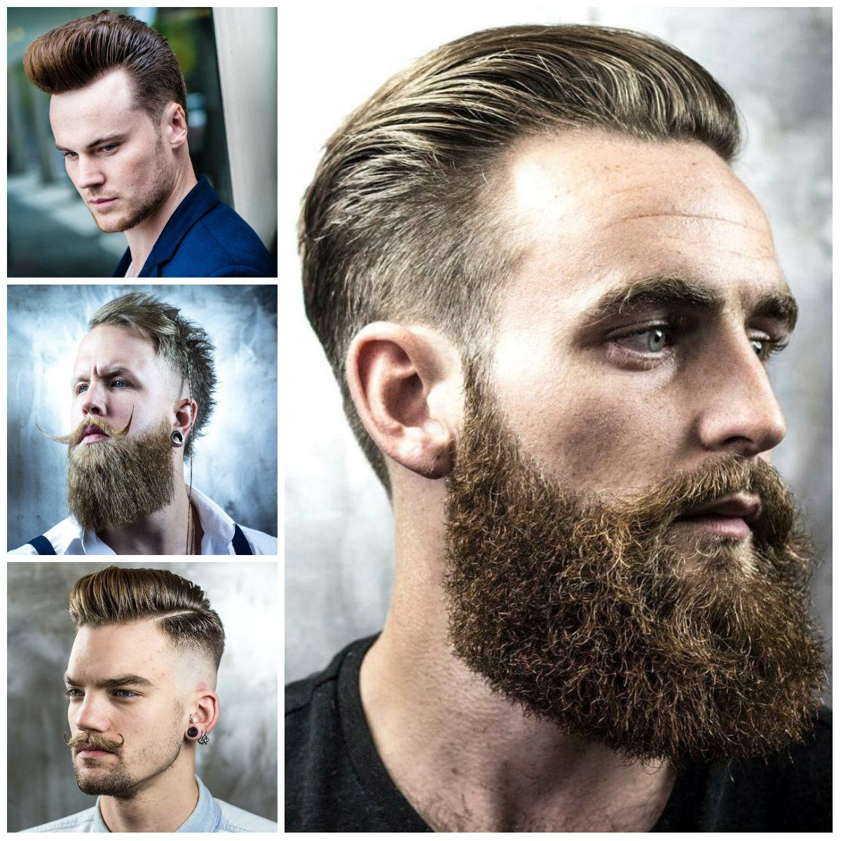 Wedding Beard Styles: Most Popular Hairstyles For Trendy S Hairstyles