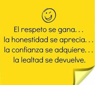 Respeto Spanish Quotes Funny Funny Quotes Best Quotes