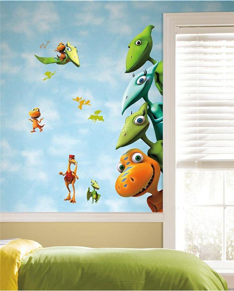 Kinderzimmer Wandtattoo Dinosaurier Abbildungen Fur Jungs Wandtattoo Kinderzimmer Junge Wandtattoo Kinderzimmer Dinosaurier Kinderzimmer