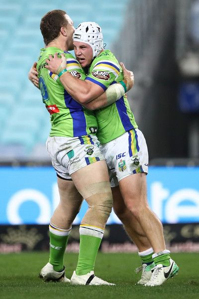 Shannon Boyd Photos Photos Nrl Rd 21 Rabbitohs V Raiders Hot Rugby Players Australian Rugby Players Rugby Men