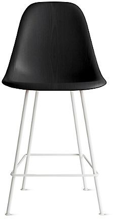 Excellent Eames Molded Wood Counter Stool Dwhcx 505 Wood Counter Beatyapartments Chair Design Images Beatyapartmentscom