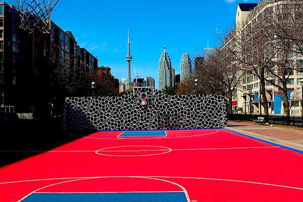 Esplanade Court By St Lawrence Market Heaven On Earth Basketball