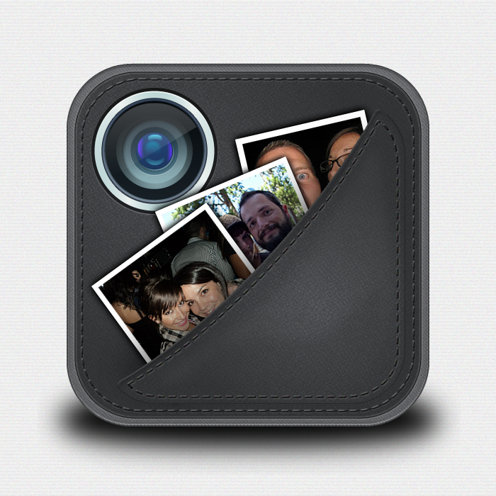 Experience Me App App icon, Icon design, New business ideas