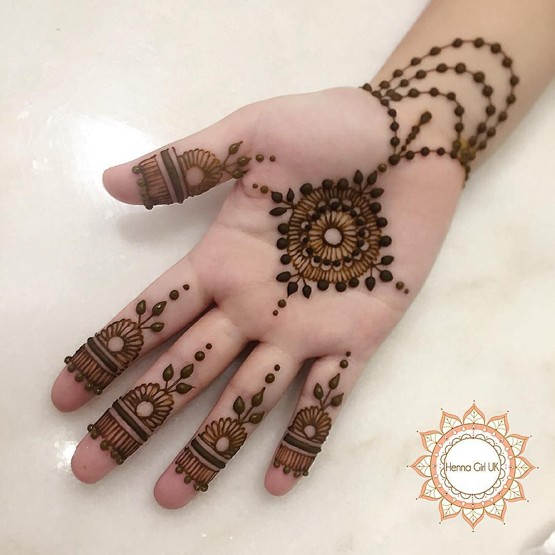 A fun appointment today for local henna artist nansurtouch