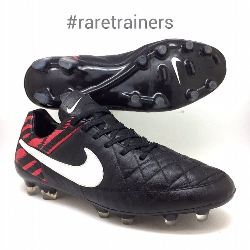 0ea465f85 Listed on Depop by raretrainers | Rare Football Boots,Vintage Soccer  Cleats,Football Trainers and Soccer Shoes. | Football shoes, Soccer shoes,  Nike ...