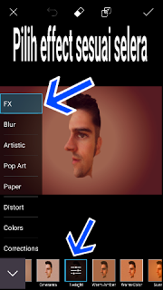 Aplikasi Untuk Edit Video Call
