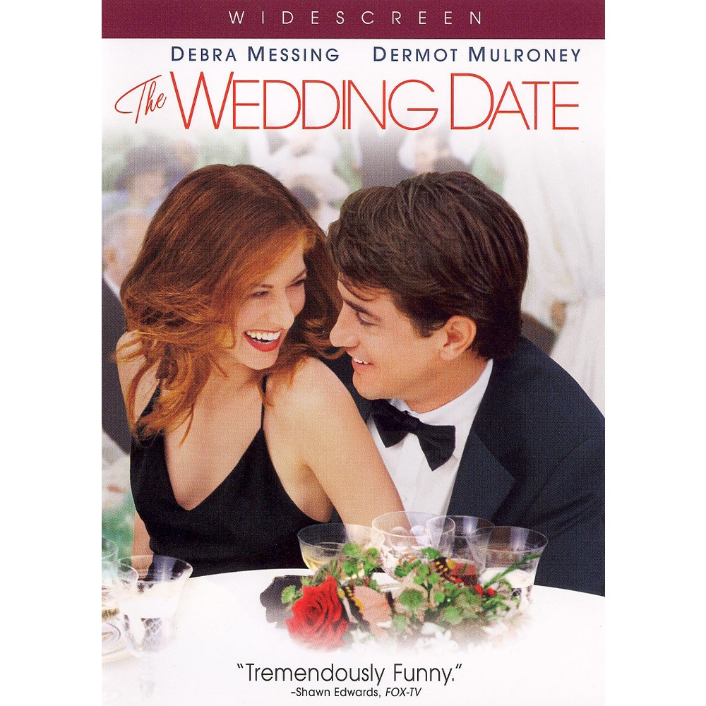 The Wedding Date Ws Movies Wedding Movies Romantic Films Romantic Comedy Movies