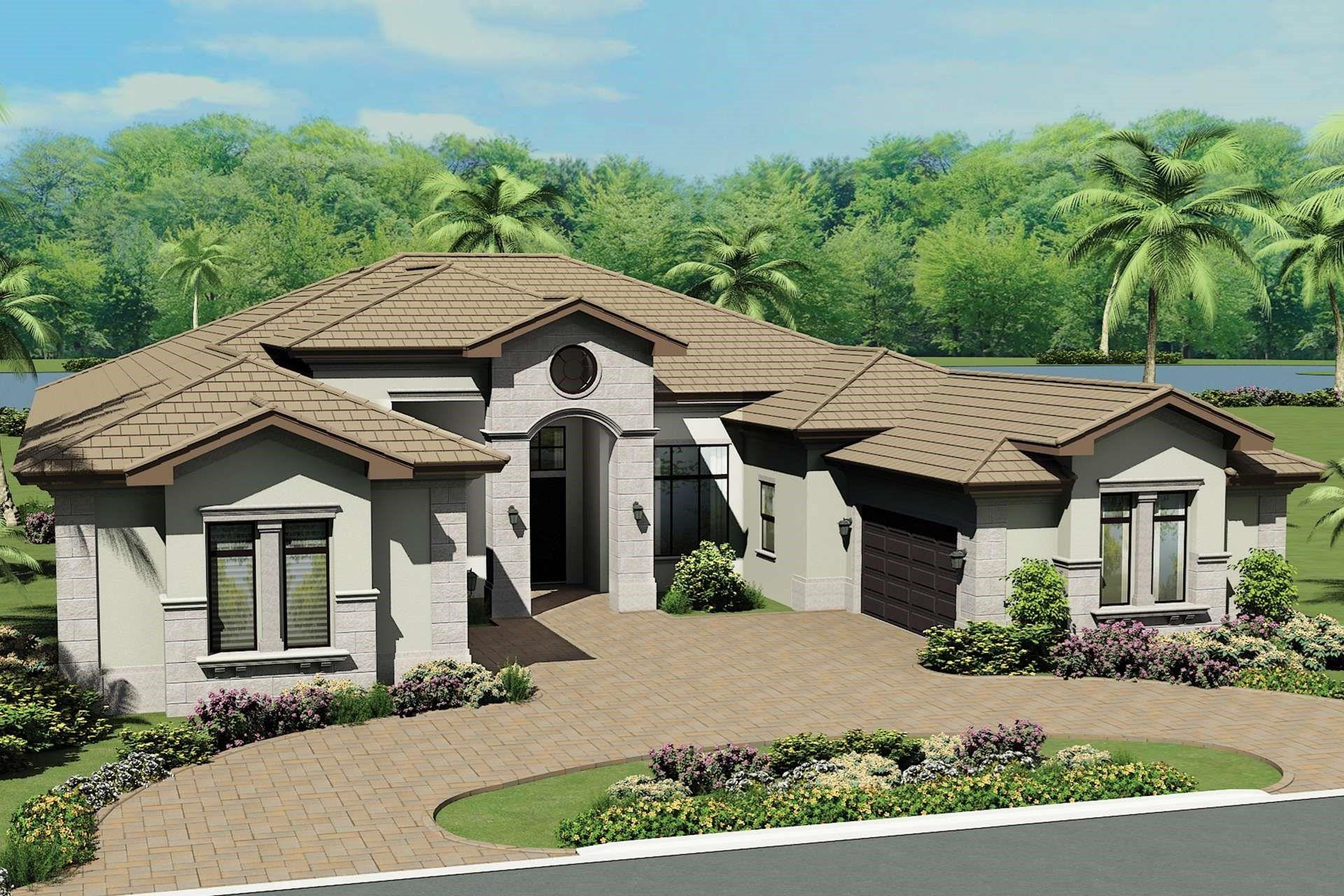 Versailles Plan Florida Real Estate Gl Homes Patio Upgrade Florida Real Estate Resort Style Pool