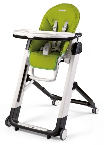 Agio By Peg Perego Siesta High Chair High Chair Baby High Chair