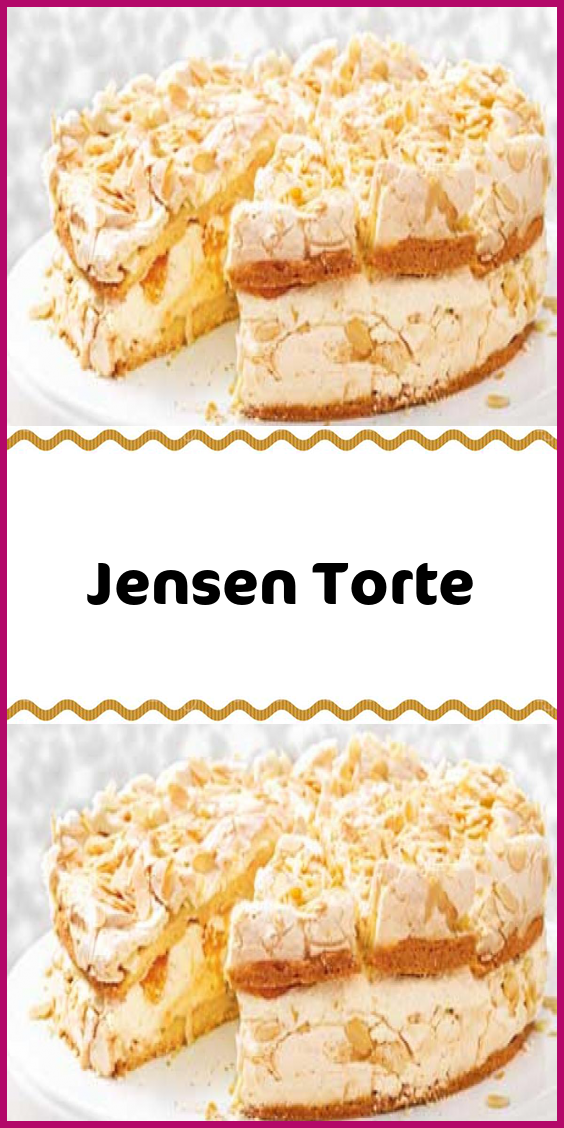 Jensen Torte