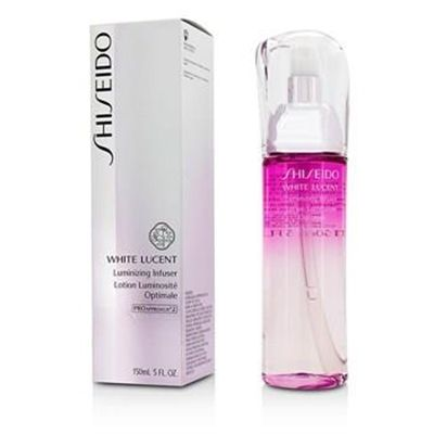 Shiseido White Lucent Luminizing Infuser 150ml/5oz Skincare