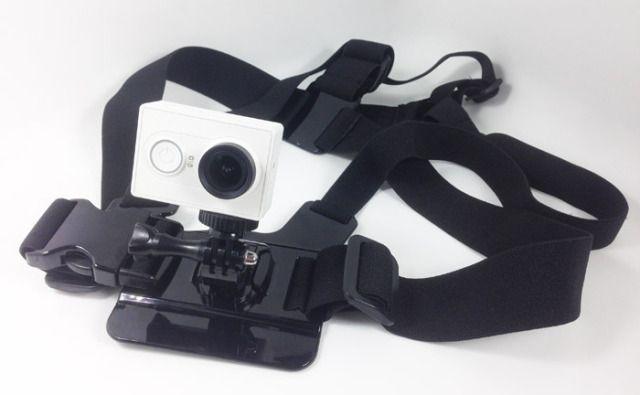 Mola: 7 accesorios interesantes para la Xiaomi Yi Action Camera