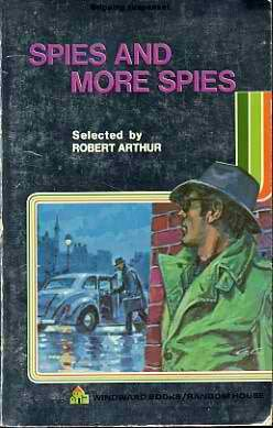 Spies And More Spies (1967)